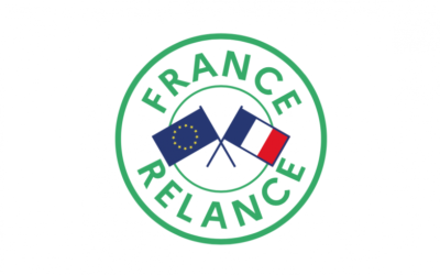 Raydiall selected to be part of France Relance